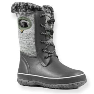 Bogs Arcata Knit Boots -40 Rated-1Y
